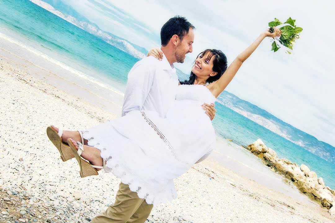φωτογράφος γάμου Κόρινθος