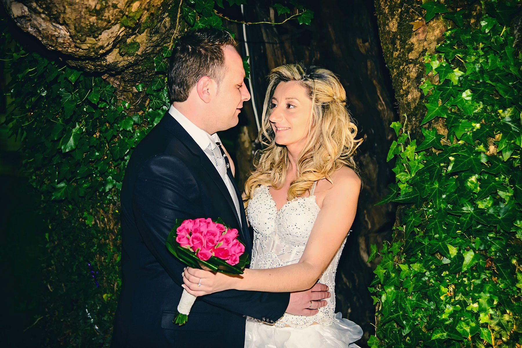 φωτογράφος γάμου Αγρίνιο