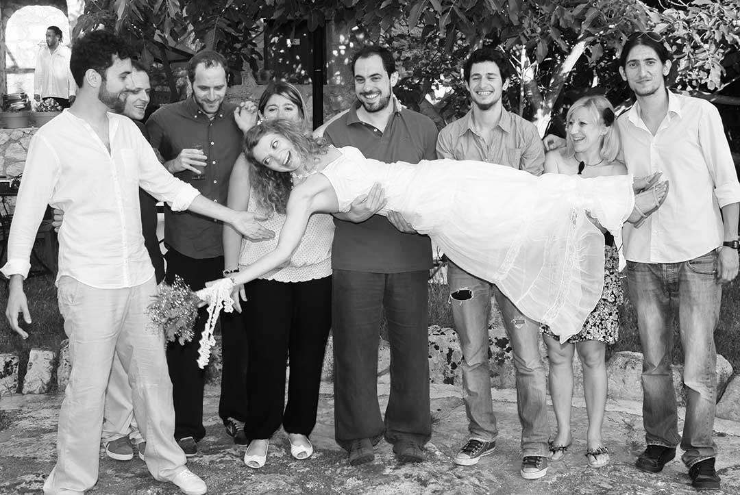 φωτογράφος γάμου Κρήτη